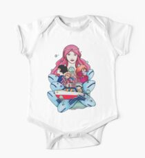 Ponyo Piece Kids Clothes