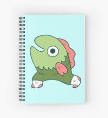 Socks Spiral Notebook