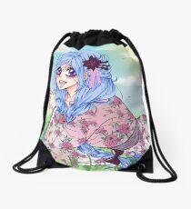 Nika Drawstring Bag