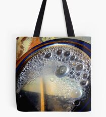 Speed Tracker Tote Bag