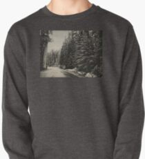 Kesey Pullover