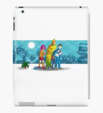 Frey Baby-Boo, Where Are You? iPad Case/Skin