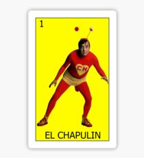 El chapulin Sticker