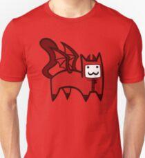 Devil Cat T-Shirt