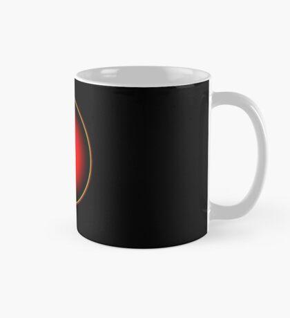 Mandelbrot Power Mug
