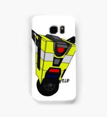 Clap Trap Samsung Galaxy Case/Skin
