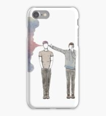 Guns For Hands iPhone Case/Skin
