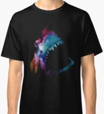 Space Shark Classic T-Shirt