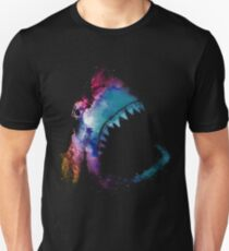 Space Shark T-Shirt