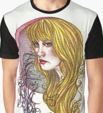 A Little Magic Graphic T-Shirt
