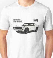 Datsun 240K Skyline H/T Skyline 2000GT-R Unisex T-Shirt