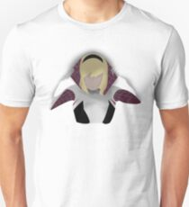 Spider Gwen Under the Hood T-Shirt