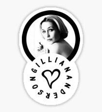 Gilly Sticker