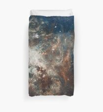 Tarantula Nebula Duvet Cover