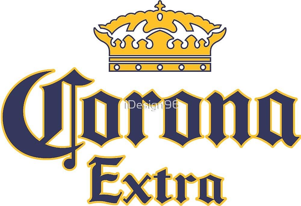 Corona Extra by iDesign96