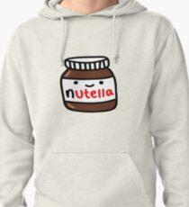 nutella Pullover Hoodie
