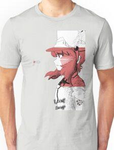 Music Found Me-Nonon  Unisex T-Shirt