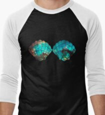 Green Galaxy Mermaid T-Shirt