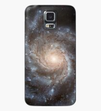 Feuerrad Galaxy M101 Hülle & Klebefolie für Samsung Galaxy