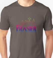 Gay Frasier Unisex T-Shirt