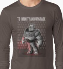 Cyber Story 2 Long Sleeve T-Shirt