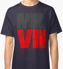 Golf MKVII R Design Classic T-Shirt