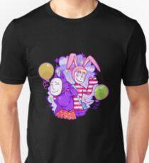 Popee & Kedamono Unisex T-Shirt