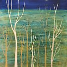 Forest Moon by Kathie Nichols