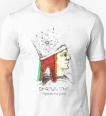 Tigranes The Great (Armenia) Unisex T-Shirt