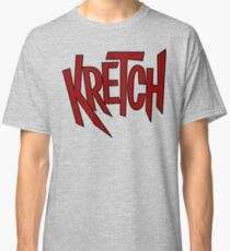 Kretch Classic T-Shirt
