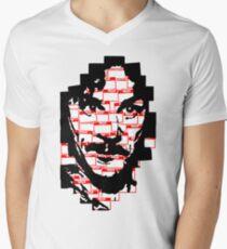 Hello, my name is Inigo Montoya Men's V-Neck T-Shirt