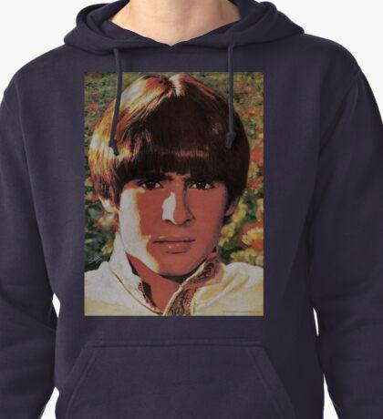 Davy Jones Pullover Hoodie
