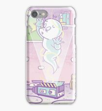 Ghost Trap iPhone Case/Skin
