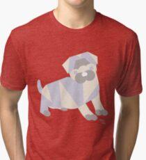 Puggy Tri-blend T-Shirt