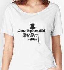 Splendid Mofo Women's Relaxed Fit T-Shirt