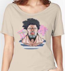 Pri Pri Prisoner Women's Relaxed Fit T-Shirt