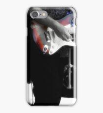 Aqua Blues iPhone Case/Skin