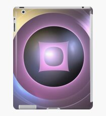 Cosmic Lens iPad Case/Skin