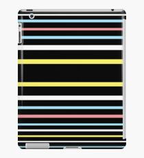 Bumble (Liquorice) iPad Case/Skin