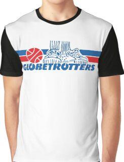 HARLEM GLOBETROTTERS Graphic T-Shirt