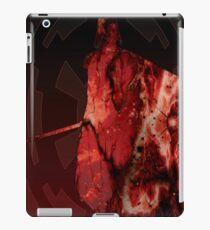 Darth Vader Space Design iPad Case/Skin