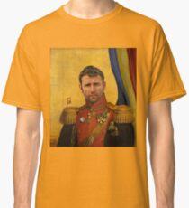 Razvan Rat Classic T-Shirt