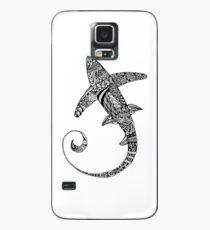 Fuchshai Hülle & Klebefolie für Samsung Galaxy