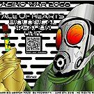 Bio Weapon Maze of Ace of Hearts by Yanito  Freminoshi