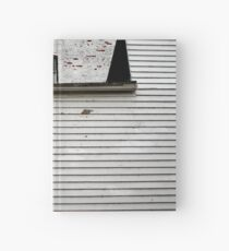 Proportion Distortion Hardcover Journal