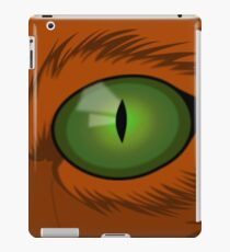 Animal eye iPad Case/Skin