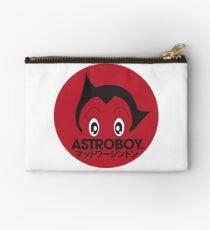 Japanese style astroboy T-shirt Studio Pouch