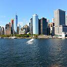 I Love New-York by Dagoth