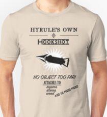 Vintage Hookshot Ad T-Shirt