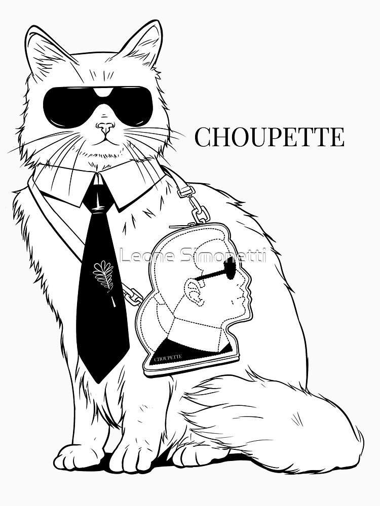 Choupette Marke von LeoneSimonetti